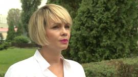 Weronika Marczuk: nie wyobrażam sobie niewolnictwa w XXI wieku