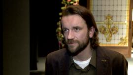 Tomasz Kot na temat filmu o Z. Relidze: bałem się, że zemdleję podczas zdjęć na sali operacyjnej