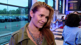 """Anna Oberc: U mojej bohaterki w serialu """"Singielka"""" będzie się dużo działo. Będą sytuacje, które zdeterminują wszystko"""