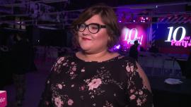 Dominika Gwit: jestem już za stara, żeby imprezować do piątej nad ranem