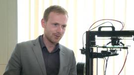 Rośnie rynek drukarek 3D. Najtańsze kosztują około 2 tys. złotych