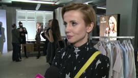 Katarzyna Zielińska: Kupowanie w sieciówkach to żaden wstyd. Mam w szafie dużo takich ubrań