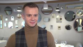 Daniel Borzewski (Mister Polski 2019): Kiedyś byłem trochę grubszy. W konkursie chciałem pokazać siebie i swoją kilkuletnią pracę nad sylwetką