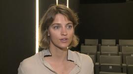 Renata Kaczoruk współpracuje z Michałem Bonim. Wspólnie wspierają start-upy