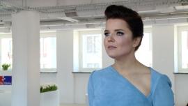 Joanna Jabłczyńska o wypadku: Miałam ogromne szczęście, że nic mi się nie stało. Niestety, rower nadawał się tylko do kasacji