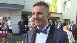 Krzysztof Gojdź: Gdy jestem w związku, nie patrzę na kobietę jako lekarz. Nie chcę jej poprawiać
