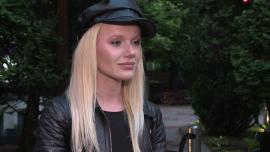 Joanna Majstrak: Weszłam w show-biznes, żeby go podbić i grać główne role