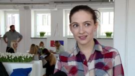 Anna Cieślak: przeczytanie nawet 2–3 stron książki odciąża głowę od codziennych problemów
