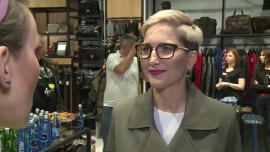 Magda Steczkowska: Nie jestem entuzjastką zakupów. Są jednak sklepy, w których lubię bywać