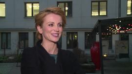 Katarzyna Zielińska została ambasadorką sieci centrów handlowych Quick Park