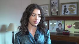 Natalia Zastępa: Czasem trudno pogodzić śpiewanie z obowiązkami szkolnymi. W tym roku nie miałam świadectwa z paskiem