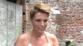 Ilona Felicjańska: Trzy lata jestem trzeźwa. Ufa mi coraz więcej ludzi