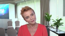 Katarzyna Zielińska: Chciałabym, żeby jak najwięcej kobiet uwierzyło, że mogą się spełniać, iść do pracy i rodzina na tym nie ucierpi