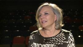 Krystyna Janda: dzięki darmowym plenerowym spektaklom udaje się nam pozyskać widzów na sztuki biletowane