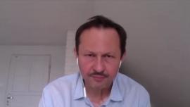 Andrzej Konopka: Nie czytałem nigdy żadnej książki Katarzyny Bondy. Nie chciałem mylić scenariusza z fabułą książki News powiązane z policja