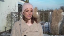 Anna Dereszowska: Dzieci potrafią być okrutne, ale trzeba pamiętać, że są lustrem dorosłych i bardzo nasiąkają tym, co słyszą w domu News powiązane z SOS Wioski Dziecięce