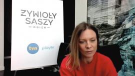 Magdalena Boczarska: Na ekranie coraz częściej obserwujemy mocne, kobiece bohaterki, które grają role wcześniej zarezerwowane wyłącznie dla mężczyzn