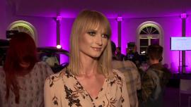 Anna Piszczałka: po zakończeniu kariery modelki chciałabym zająć się organizacją imprez