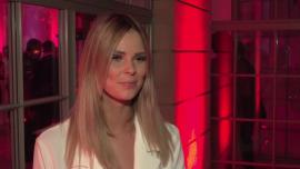 Małgorzata Tomaszewska: Bardzo się związałam z TVP, jest dla mnie taką rodziną. Mam tu wiele bliskich osób
