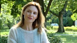 Sylwia Gliwa: nie piję alkoholu, mimo to świetnie siębawię na imprezach
