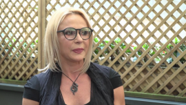 """Kamila Porczyk: Jeśli byłaby propozycja z """"Playboya"""", to na pewno rozważyłabym ją pozytywnie. Świetnie czuje się we własnym ciele i lubię je pokazywać"""