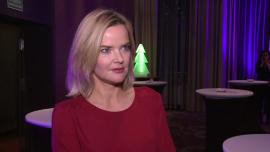 Monika Zamachowska: Moda to nie jest moja mocna strona. W kwestii ubioru jestem raczej konserwatywna