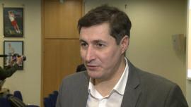 Artur Partyka o igrzyskach w Soczi: sportowcy nie zasługują na bojkot