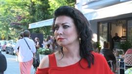 Alicja Węgorzewska: Przedsiębiorcy wypełniali jedynie formularz, aby dostać wsparcie od państwa. Artyści musieli stanąć do konkursów