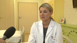 Stała obecność rodzica minimalizuje stres dziecka w trakcie hospitalizacji