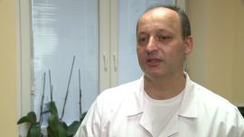 Połowa kobiet ze stwierdzonym rakiem szyjki macicy umiera. Badania w Polsce wykonywane są zbyt rzadko i zbyt późno