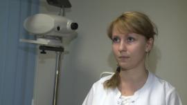 Krótkowzroczność można leczyć niechirurgicznie dzięki specjalnym soczewkom ortokorekcyjnym