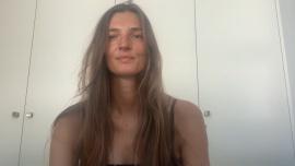 Kamila Szczawińska: Od siedmiu tygodni jesteśmy na kwarantannie w Hiszpanii. Nasze dni są bardzo podobne i przewidywalne