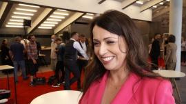 Katarzyna Pakosińska: Gruzini są pełni nadziei, wspierają się i trzymają za ręce. Mentalnie uporają się z pandemią szybciej niż Polacy
