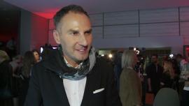 Krzysztof Gojdź: Mężczyźni po 40. roku życia coraz bardziej dbają o siebie. Chcą dorównać młodszym