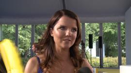 Joanna Jabłczyńska: Odrzucam propozycje filmowe. Mam dużo pracy w kancelarii