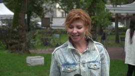 Agata Załęcka: Preferuję minimalistyczny tryb życia. Oduczyłam się zbieractwa. Gromadzić należy jedynie wspomnienia