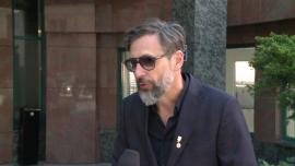 Szymon Majewski: Szykuję się na mundial, zawsze to przeżywam. Trochę drę z tego łacha, ale z drugiej strony jestem tym mocno zainteresowany