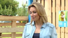 """Martyna Wojciechowska została ambasadorką kampanii """"Po stronie natury"""". Podróżniczka zachęca do sadzenia drzew i dbania o środowisko"""