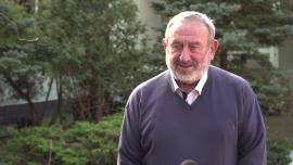 Tadeusz Drozda: Obecny czas jest dla mnie ukoronowaniem statusu emeryta. Telefon umilkł, a ja powoli przyzwyczajam się do nowej roli News powiązane z obostrzenia epidemiologiczne