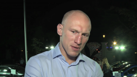 """Krzysztof """"Diablo"""" Włodarczyk: chcę odbudować swój wizerunek zniszczony przez chorobę"""