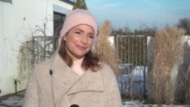 Anna Dereszowska: Będę grała zdecydowanie mniej spektakli. Moje dzieci bardziej mnie potrzebują niż widzowie w teatrze