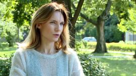 Znajomi Sylwii Gliwy odradzali jej udział w kampanii profilaktyki nowotworowej