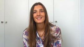 Kamila Szczawińska: Nie można mówić o prawidłowej pielęgnacji cery, jeżeli źle się odżywiamy i nie uprawiamy sportu. Ważne jest holistyczne podejście