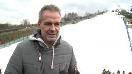 Zbigniew Urbański: czasem zazdroszczę policjantom, ale nie zarobków i warunków pracy