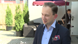 Jarosław Milner: Nie lubię wolnego od pracy. Gdy nie mam nic do zrobienia to się nudzę i robię się smutny