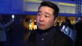 Bilguun Ariunbaatar: jeśli nie show-biznes, to zostałbym ginekologiem