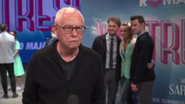 Wojciech Kępczyński (dyrektor Teatru Muzycznego ROMA): Za nami okropny rok. Jeżeli teatry miałyby być ponownie zamknięte, to my rezygnujemy z tego zawodu
