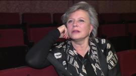 Dziś w Och-Teatrze premiera spektaklu Lekcje stepowania w reżyserii Krystyny Jandy