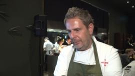Wojciech Modest Amaro: W gastronomii wielu osobom brakuje cierpliwości. Zwycięzcy programów kulinarnych gdzieś się pogubili