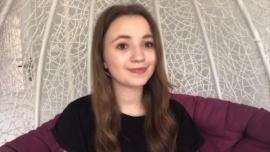 AniKa Dąbrowska: Mukowiscydoza nie przeszkadza mi w spełnianiu marzeń muzycznych. Nauczyłam się już żyć z tą chorobą, jest to już moja przyjaciółka News powiązane z terapia